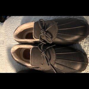 Jambu Gray shoes for rain or snow